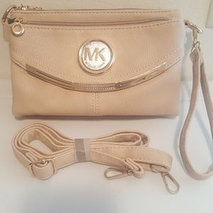 MK clutch, brand new, never used